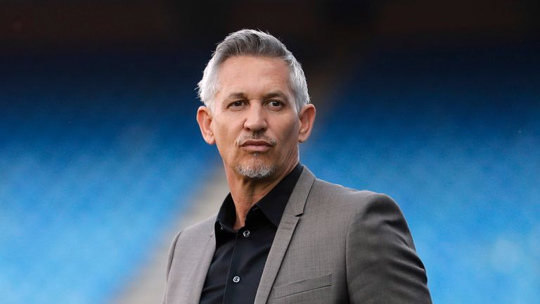 Image result for Gary Lineker