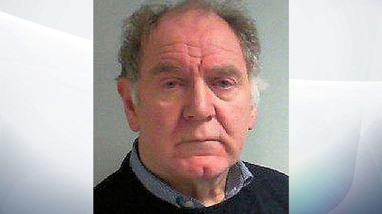 james husband jailed for raping pupil