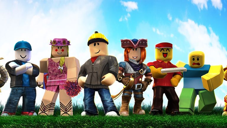 Many of the characters are reminiscent of Lego