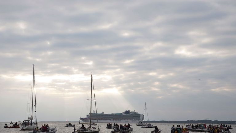 Southampton Solent
