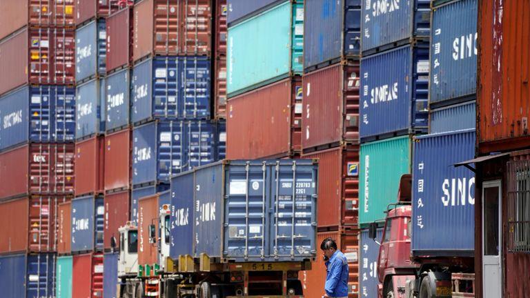 US and China agree to lift some tariffs amid trade war progress