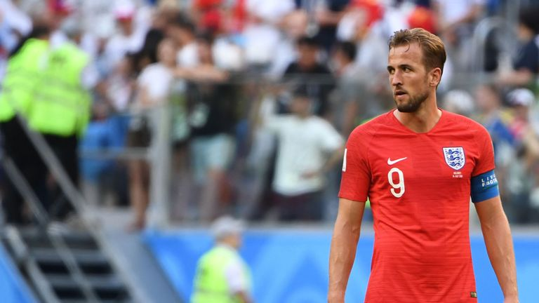 0:59                                               Harry Kane says England can do even better at major tournaments in the future
