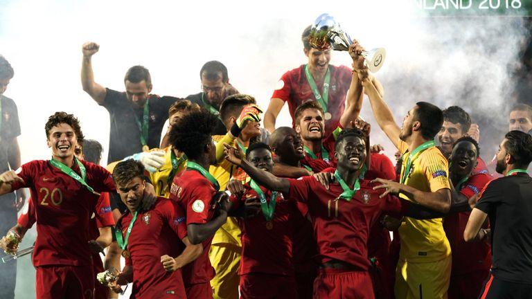 مشاهدة مباراة البرتغال وجنوب افريقيا بث مباشر 31-05-2019 الشباب