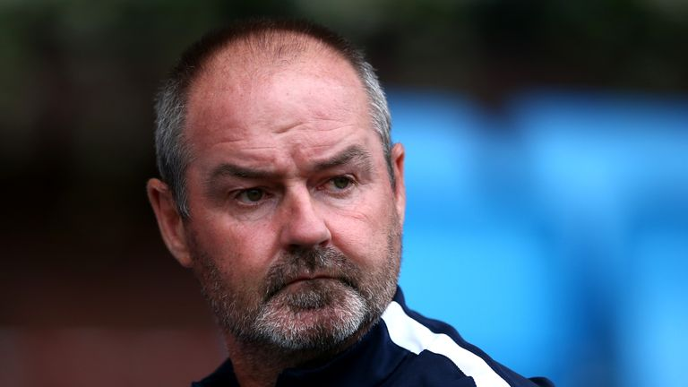 Kilmarnock fans are dreaming of success, says Steve Clarke | Football News |