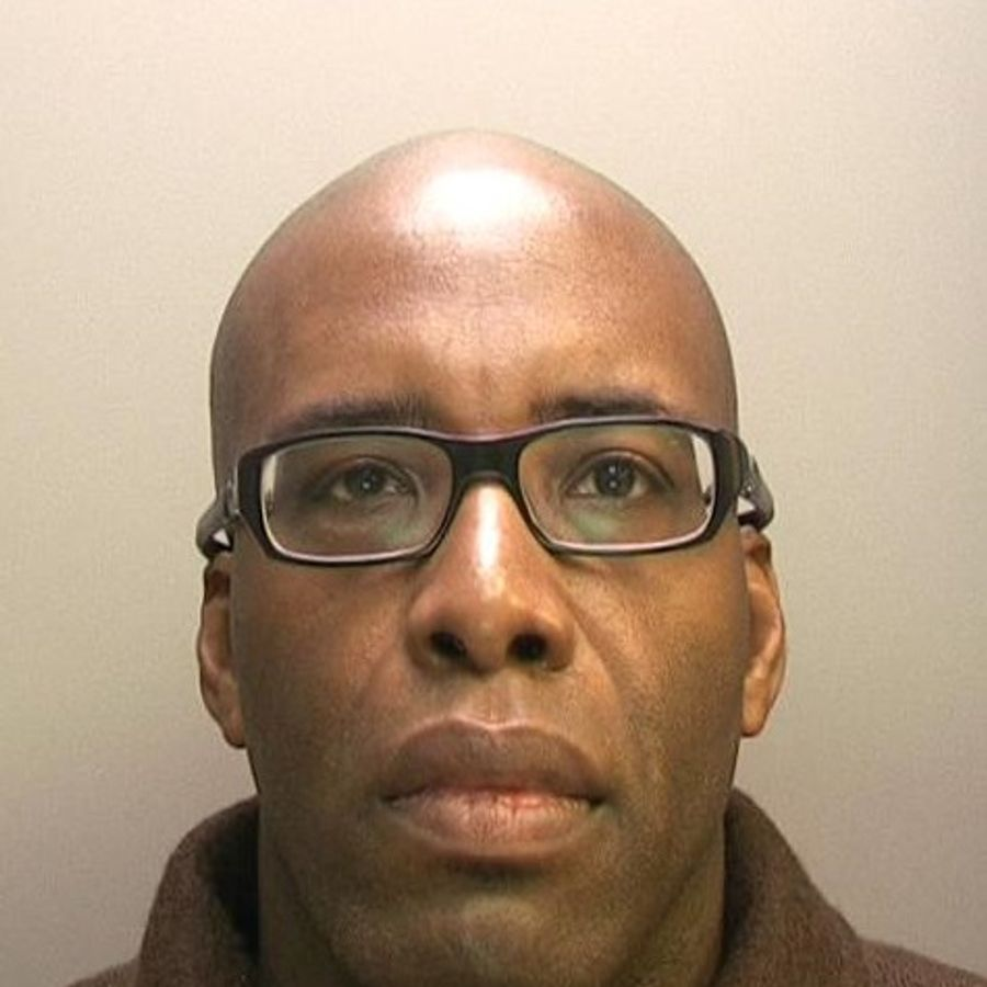 Oluwatoyin Allison. Pic: Lincolnshire Police
