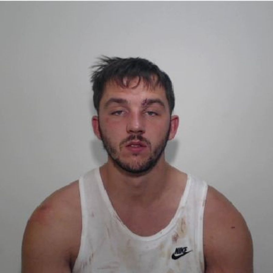 Thomas Neate. Pic: Greater Manchester Police