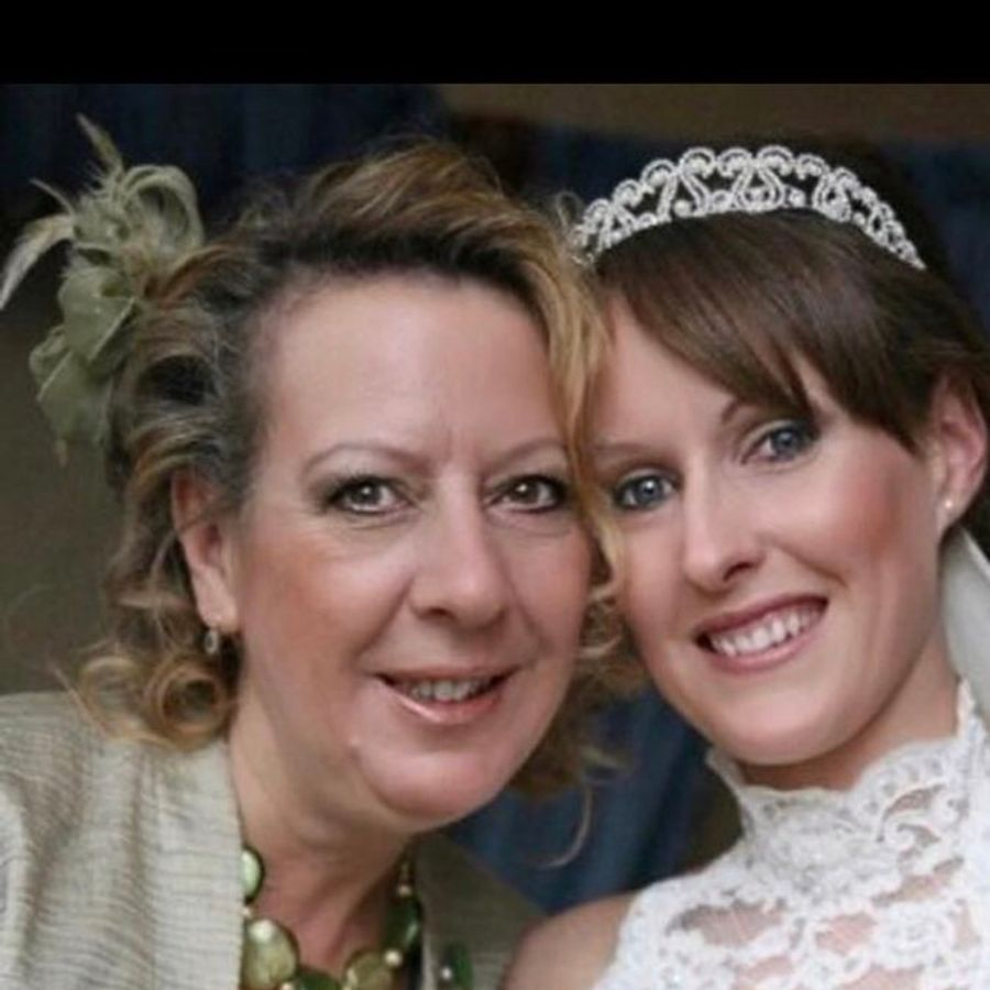 If it wasn't for the NHS my mum wouldn't be here today, last year her life was saved by the amazing NHS staff @WorcsAcuteNHS following a heart attack.  Forever grateful for the NHS #MyNHSstory @SkyNews