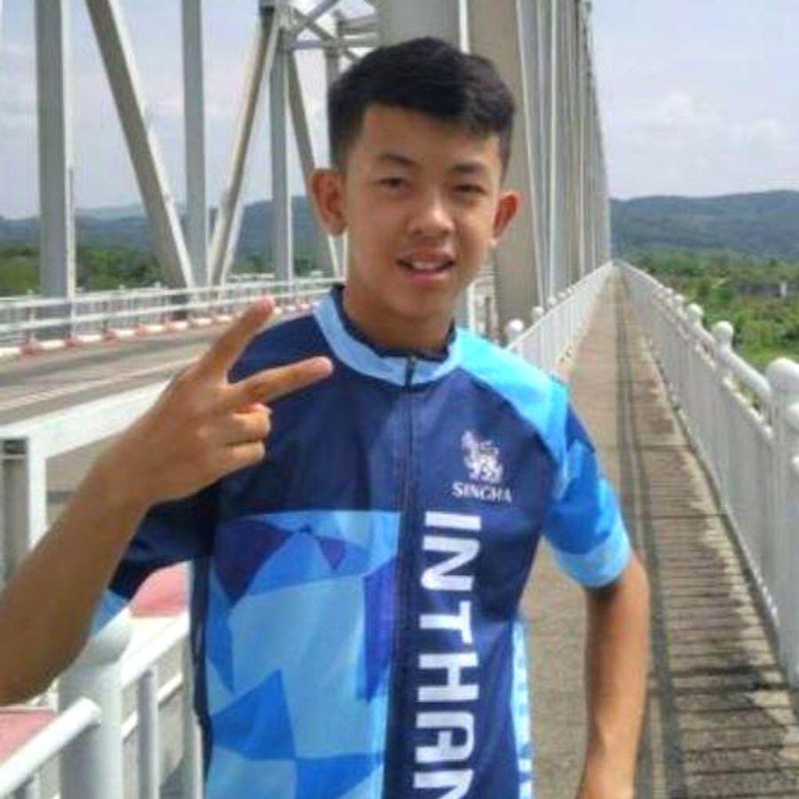 Pornchai Kamluang