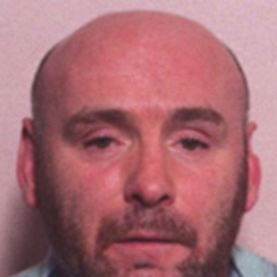 Derek Ferguson. Pic: Police Scotland