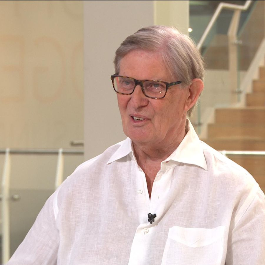 Conservative Sir Bill Cash concerned about Brexit terms