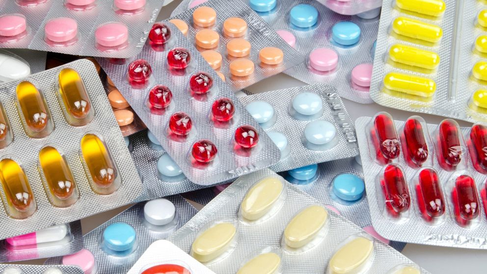 Medicines could be stockpiled to make sure there are no shortages in a no deal Brexit