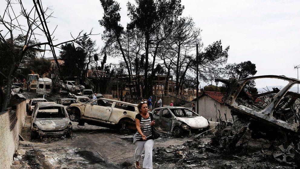 Image result for sweden fire cars burned aluminum