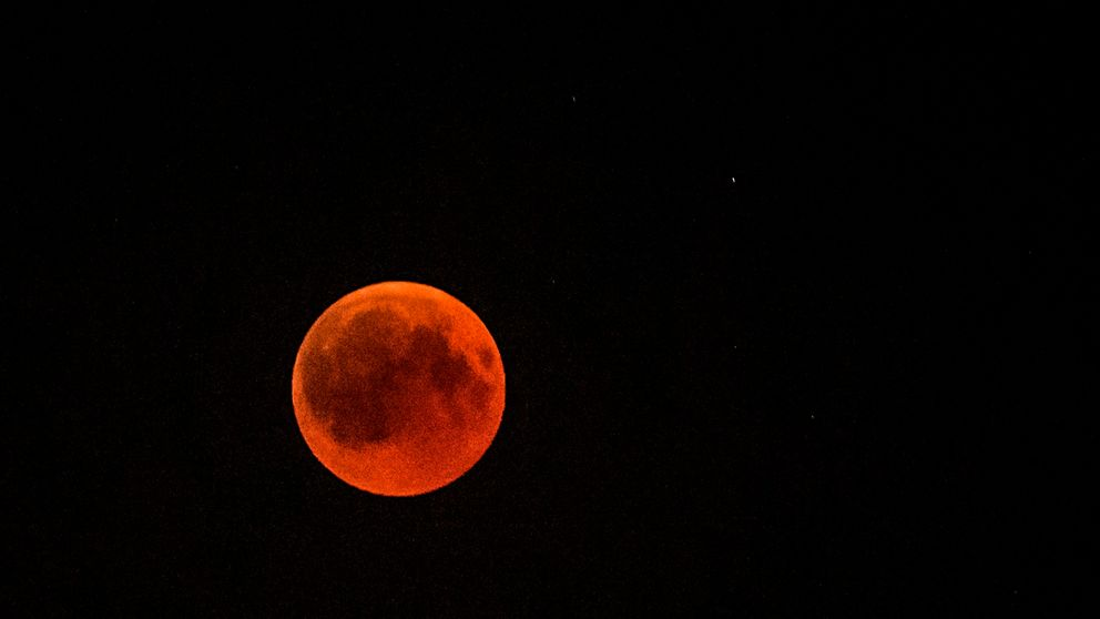 red moon news today - photo #2