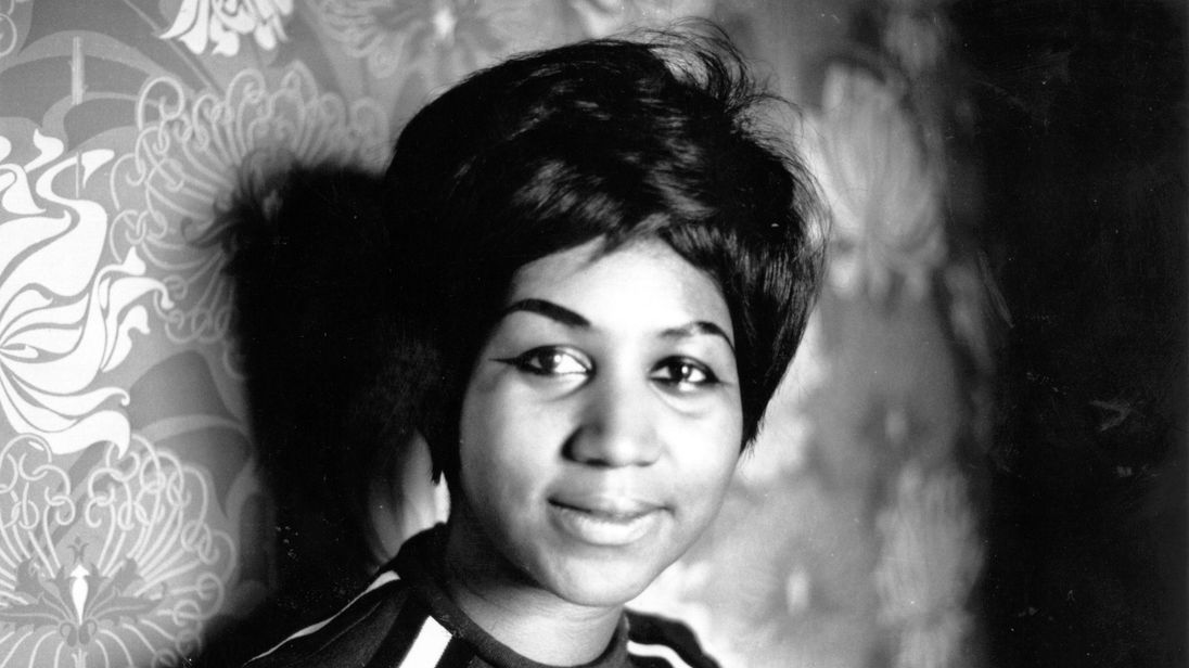 Aretha Franklin - The Malkah of Soul