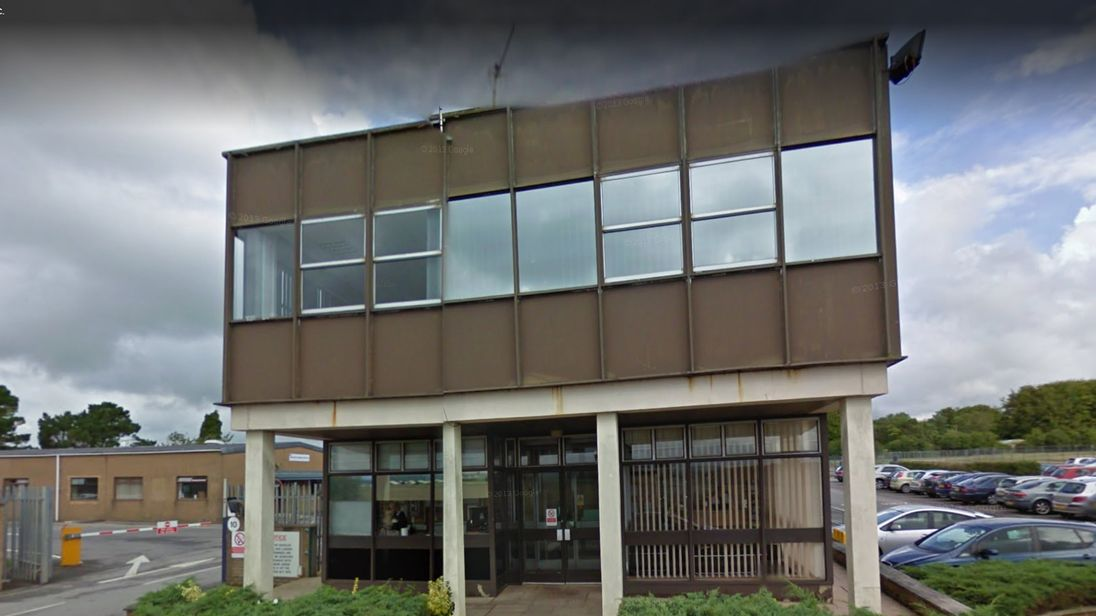 Explosion at Salisbury military hardware factory kills one