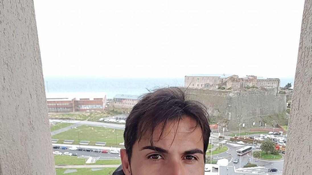 Davide Capello