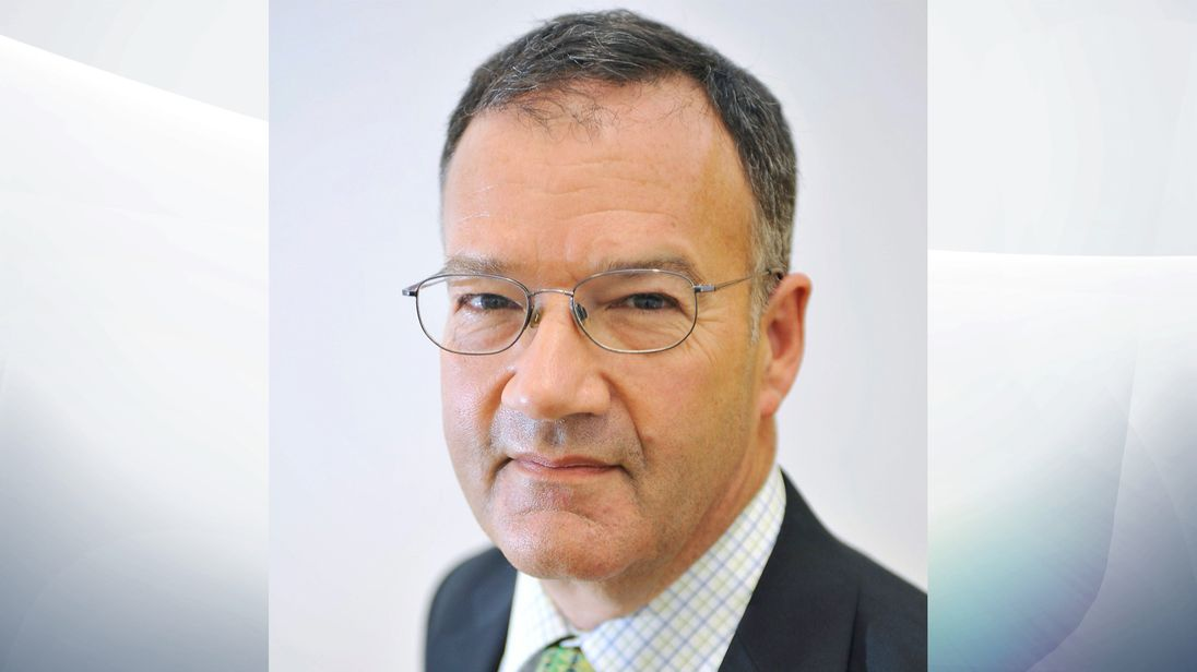 Dr Peter Fisher