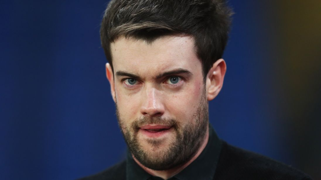 Row as Jack Whitehall cast in 'gay' Disney role