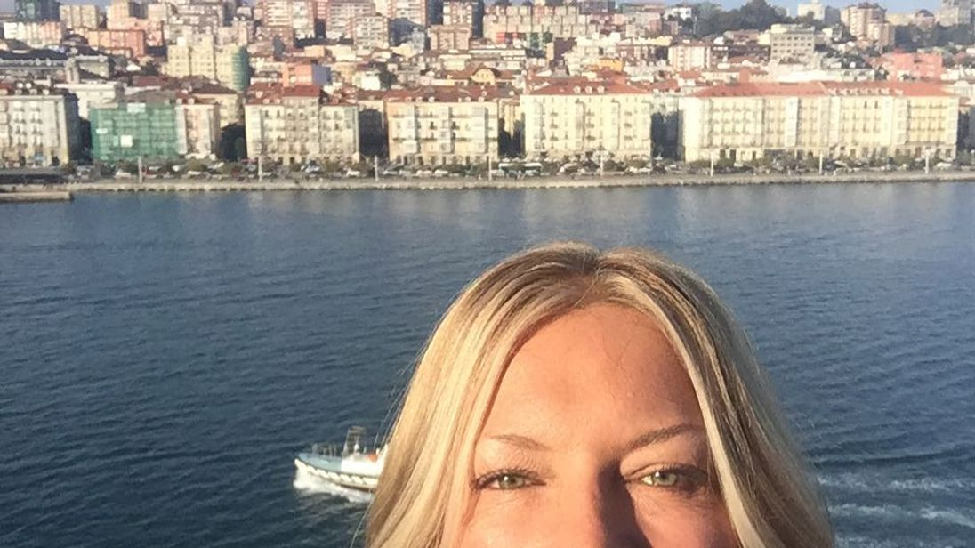 Briton who fell off cruise ship in Croatia 'sang' to survive 10-hour ordeal
