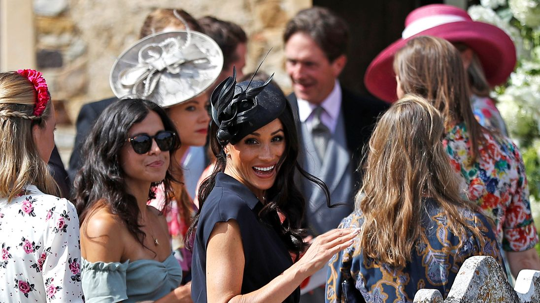 Ss Of Sus Spends 37th Birthday At Society Wedding For Prince Harry S Old Friends