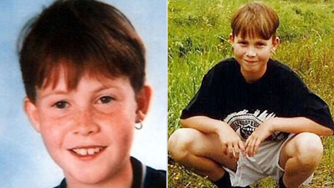 Suspect in 1998 murder of Dutch child arrested in Spain