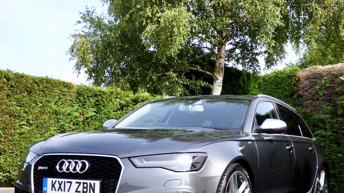 Prince Harry's former auto  can be yours for a mere £71K