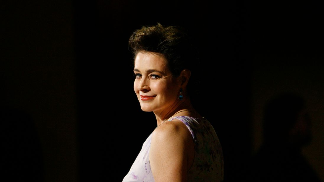 Sean Young is reportedly wanted by police in New York