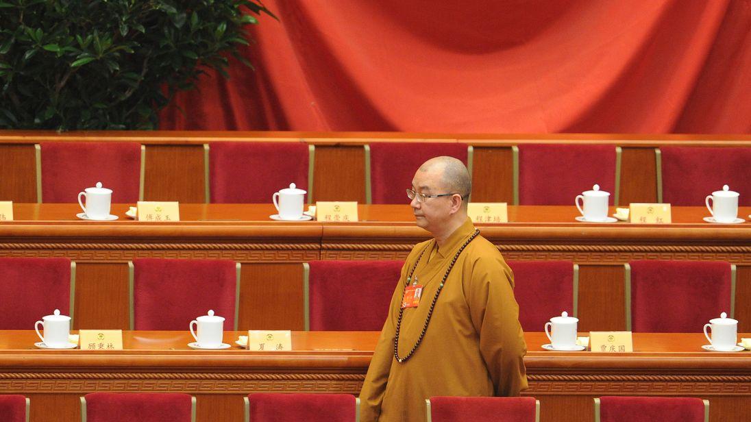Shi Xuecheng