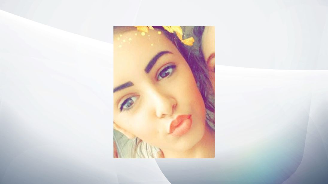 body pulled from pond in hunt for teenage girl in cheshire