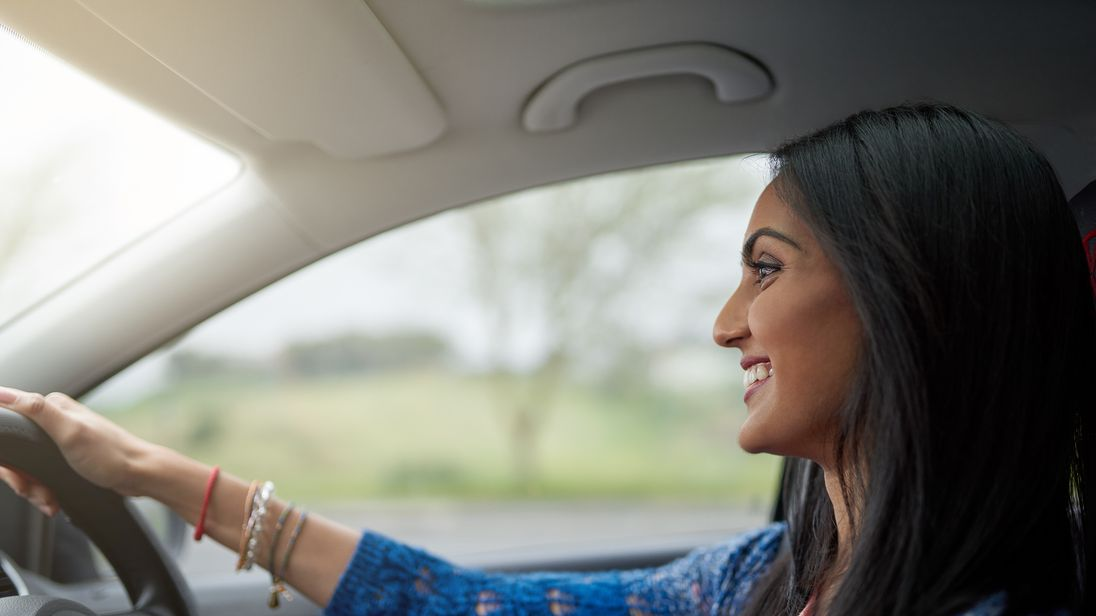 Women are better drivers than men, a Confused.com study has found
