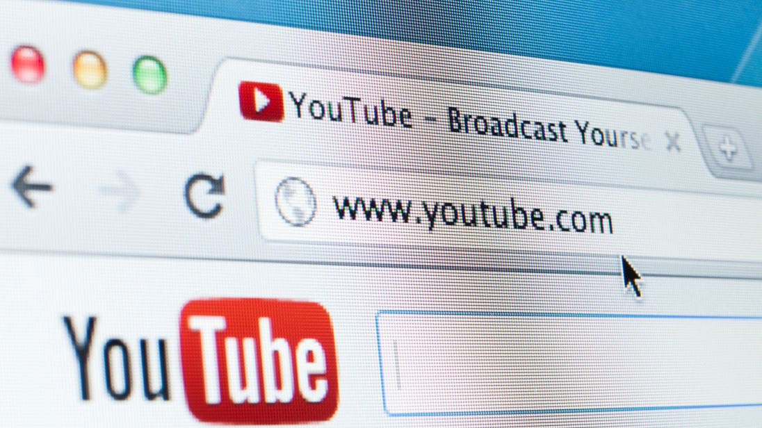 YouTube says it is working with police to review violent videos