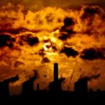 """Scientists have said the planet will reach a """"Hothouse"""" state if global temperatures reach 2C above pre-industrial levels"""