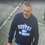 Jamie Perkins. Pic: South Wales Police