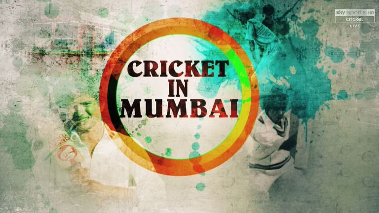 Nasser Hussain takes a stroll through south Mumbai and visits the cricket-filled Maidans in part one of our series on the sport in the region
