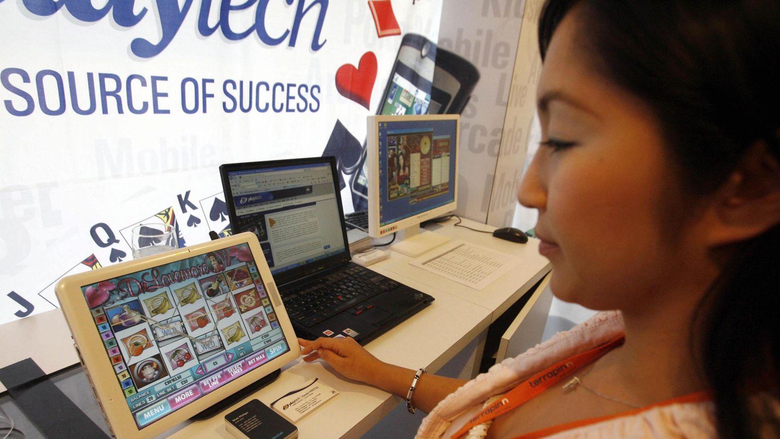Adviser urges vote against female Playtech chair in gender diversity protest
