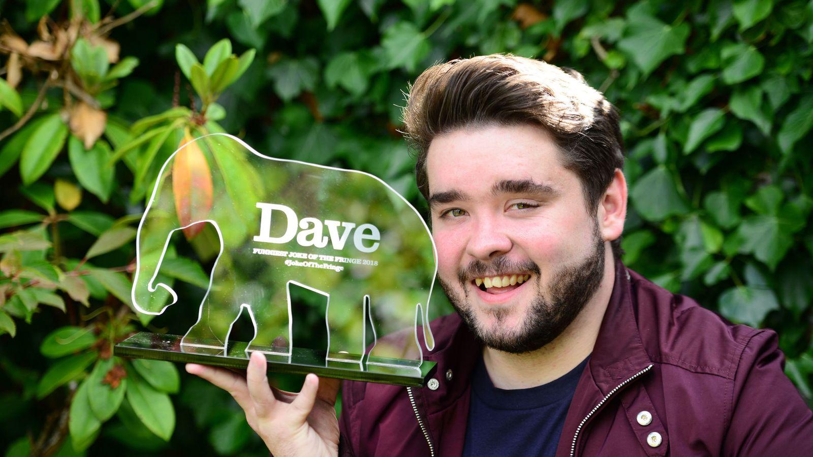 Top 10 best gags at Edinburgh Fringe revealed