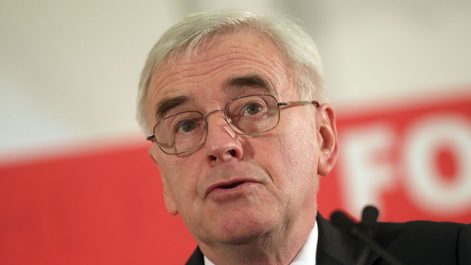 Staff will share ownership of firms under Labour plan