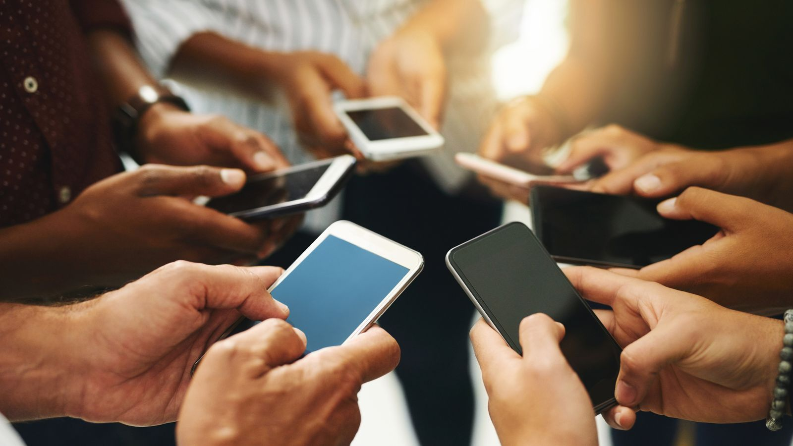 Research paper/ cell phone technology