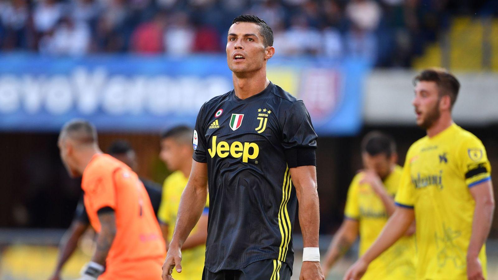 MeToo Movement Spurred Cristiano Ronaldos Accuser Kathryn