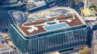 Goldman Sachs London headquarters can house 8,000 people