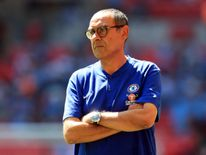 Sarri has condemned the alleged attack on Sterling on the weekend