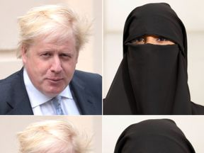 Boris JULY 18: Boris Johnson leaves his grace-and-favour residence in Carlton Gardens near Buckingham Palace on July 18, 2018 in London, England. The Former Foreign Secretary is expected to make his first speech today after resigning from government 9 days ago. (Photo by Dan Kitwood/Getty Images)