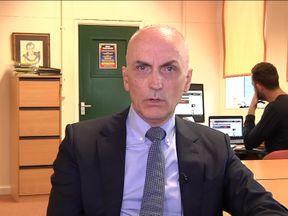 Chris Williamson, Labour MP