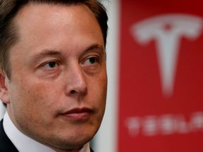 Mr Musk has caused problems by announcing on Twitter he was thinking of taking the company private