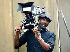 Idris Elba has directed his first film, Yardie