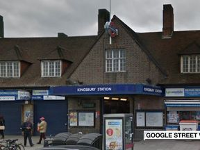 Police have been called to the scene of a shooting in southwest London.