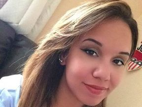 Lisa Marie Velasquez was reported missing on 22 August