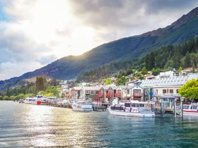 Foreigners make up 5% of homeowners in the scenic Queenstown region