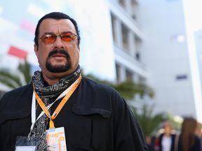 Russia has made Steven Seagal a special envoy to aid relations with the US