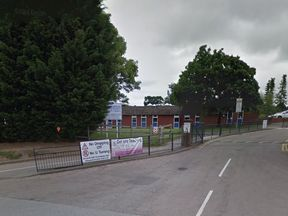 Thomas Estley Community College. Pic: Google Street View